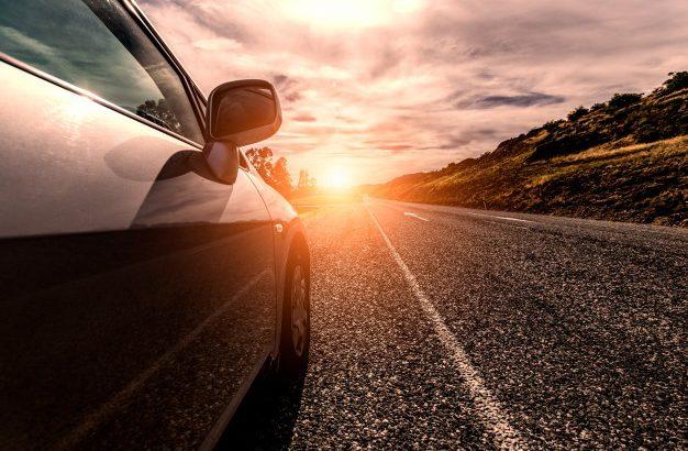 quantos carros são roubados por dia